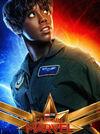 Captian Marvel Poster 3 2