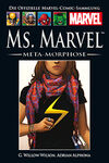 Ms. Marvel -Meta-Morphose
