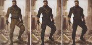 Avengers - Infinity War Konzeptart 33