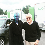 Avengers Infinity War Setbild 8