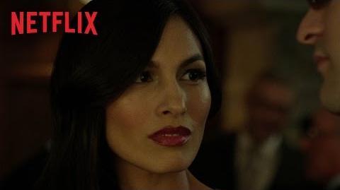 Marvel's Daredevil Staffel 2 – Featurette Elektra – Netflix HD