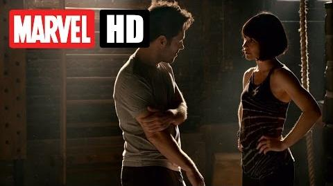 ANT-MAN - Zeig mir, wie man zuschlägt - Trailer (Deutsch German) MARVEL HD-0
