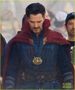 Avengers Infinity War Setbild 22