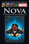 Nova - Geburt eines Helden