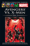Avengers vs. X-Men, Teil 2