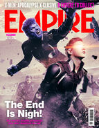 X-Men Apocalypse Empire Cover 8