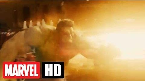 AVENGERS AGE OF ULTRON - Hulkbuster - JETZT im Kino - Marvel HD