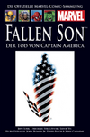 Fallen Son Der Tod von Captain America