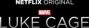 Luke Cage Teaser Logo