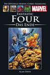 Fantastic Four Das Ende