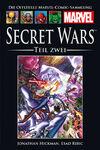 Secret Wars - Teil Zwei