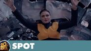 X-Men Dark Phoenix Offizieller Spot 1 Deutsch HD German (2019)