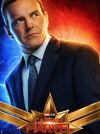 Captian Marvel Poster 10 2
