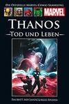Thanos - Tod und Leben