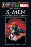 Astonishing X-Men Gefährlich