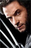 X-Men Der letzte Widerstand Charakterposter Wolverine