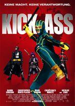 Kick-Ass Kinoposter