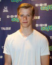 Lucas Till 2011