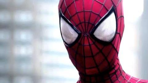 The Amazing Spider-Man 2 Official Trailer (HD)
