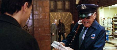 Stan Lee Fantastic Four