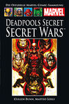 Deadpools Secret Secret Wars