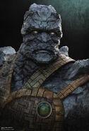 Thor Ragnarok Konzeptzeichnung 72