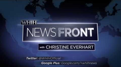 WHIH NEWSFRONT Promo - July 2, 2015
