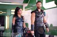 Thor Ragnarok Entertainment Weekly Foto 2