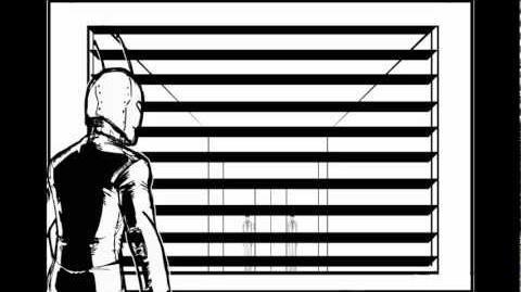 Ant-Man Test Footage