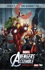 AvengersAssemblePoster