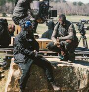Black Panther Setbild 24