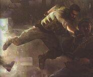 Avengers - Infinity War Konzeptart 43