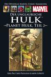 Der Unglaubliche Hulk Planet Hulk Teil 2