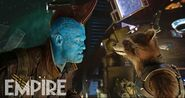 Guardians of the Galaxy Vol. 2 Empire Bild 1