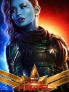Captian Marvel Poster 8 2