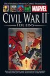 Civil War - Teil Eins