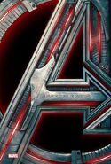 Avengers Assemble 2015 Poster