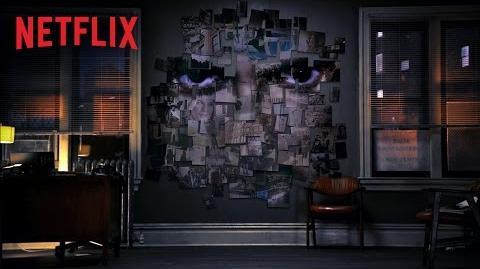 Marvel's Jessica Jones – Arbeitsroutine – Nur auf Netflix HD
