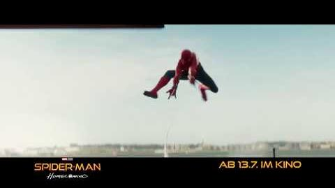 "SPIDER-MAN HOMECOMING - Avenger 30"" - Ab 13.7"