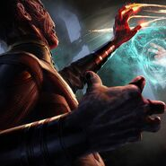 Avengers - Infinity War Konzeptart 55