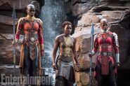 Black Panther Entertainment Weekly Bild 9