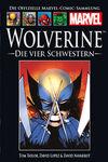 Wolverine - Die vier Schwestern