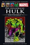 Der unglaubliche Hulk - Entfesselt