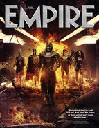 X-Men Apocalypse Empire Coverbild