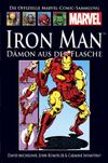 Iron Man Dämon aus der Flasche