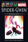 Spider-Gwen - Gesucht