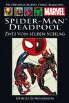 Spider-ManDeadpool - Zwei vom selben Schlag