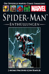 Spider-Man Enthüllung