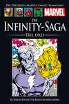 Die Infinity-Saga -Teil Drei