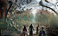 Entertainment Weekly X-Men Apokalypse Bild 11
